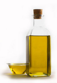 tigernut oil